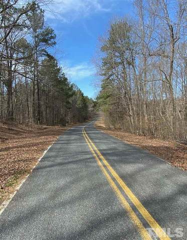 00 Water Tower Road, Moncure, NC 27559 (#2370894) :: RE/MAX Real Estate Service