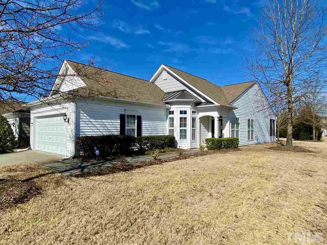 700 Burnaby Court, Cary, NC 27519 (#2370898) :: RE/MAX Real Estate Service
