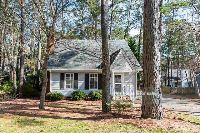 7116 Benhart Drive, Raleigh, NC 27613 (#2370912) :: RE/MAX Real Estate Service