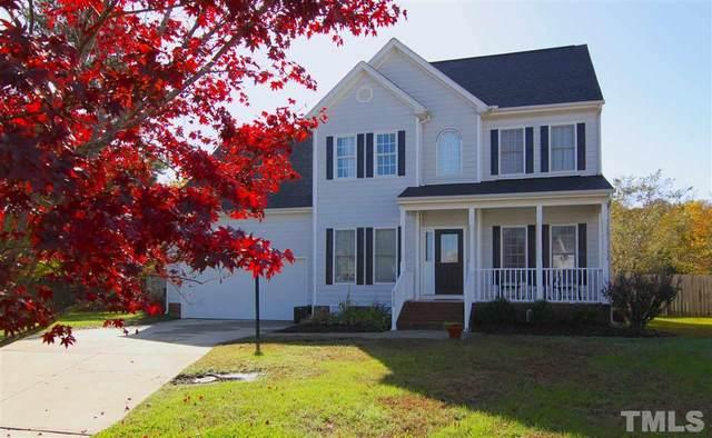 1715 Brashear Court, Apex, NC 27523 (#2370916) :: RE/MAX Real Estate Service