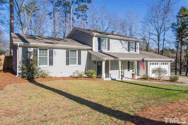 1900 Hillock Drive, Raleigh, NC 27612 (#2370920) :: RE/MAX Real Estate Service