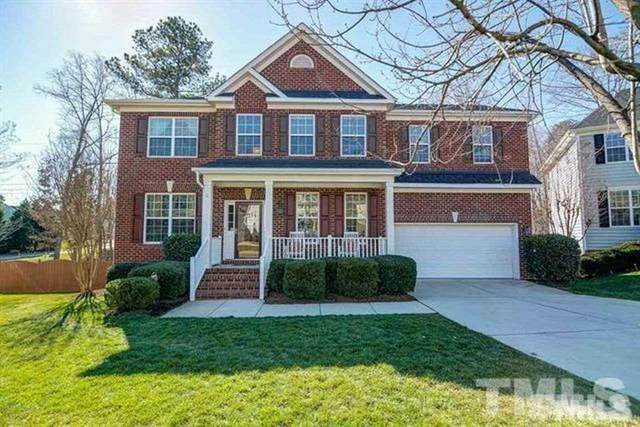 2006 Red Sage Court, Apex, NC 27502 (#2370922) :: RE/MAX Real Estate Service