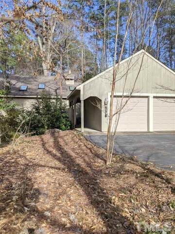 278 Claymoor, Pittsboro, NC 27312 (#2370928) :: RE/MAX Real Estate Service