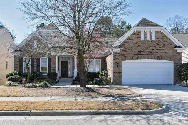 119 Beckingham Loop, Cary, NC 27519 (#2370958) :: Masha Halpern Boutique Real Estate Group