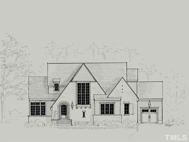 824 Journeys Rest Lane, Apex, NC 27523 (#2370989) :: Southern Realty Group