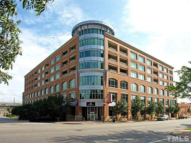 510 Glenwood Avenue #505, Raleigh, NC 27603 (#2370994) :: Southern Realty Group