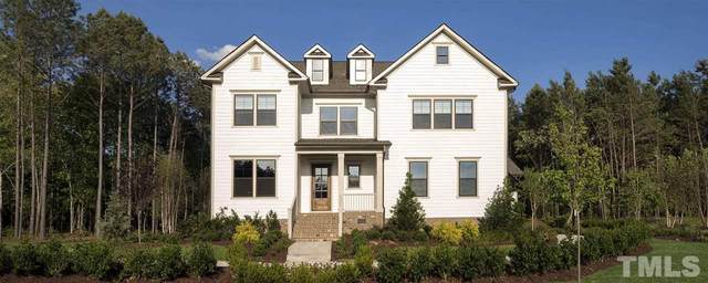 209 Center Hill Drive, Holly Springs, NC 27540 (#2371038) :: Bright Ideas Realty