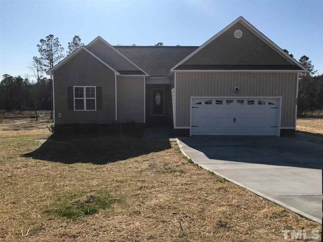 200 Kandypoo Drive, Four Oaks, NC 27524 (#2371051) :: Choice Residential Real Estate