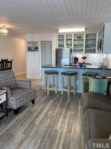 909 N Carolina Beach Avenue 1B, Carolina Beach, NC 28428 (#2371073) :: Choice Residential Real Estate