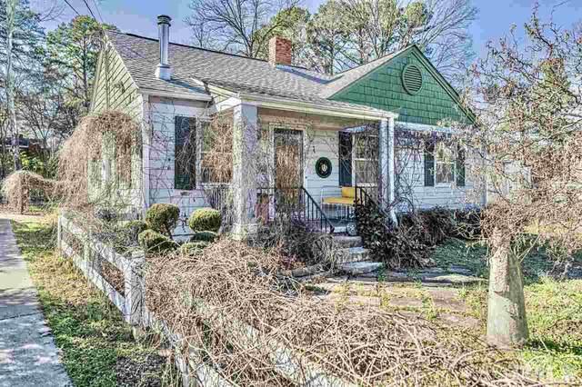 409 N King Charles Road, Raleigh, NC 27610 (#2371114) :: Sara Kate Homes