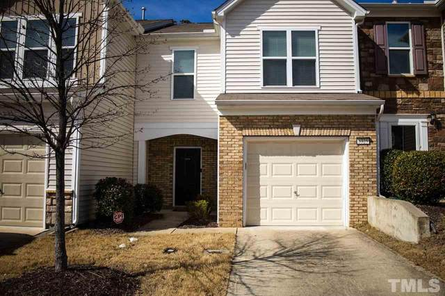 8325 Hollister Hills Drive, Raleigh, NC 27616 (#2371119) :: M&J Realty Group