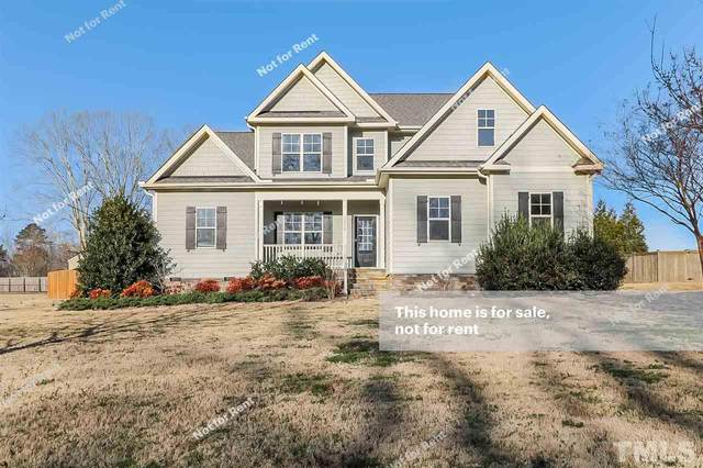 7216 Winter Pond Way, Fuquay Varina, NC 27526 (#2371150) :: Masha Halpern Boutique Real Estate Group