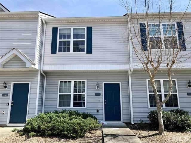 149 Blue Crest Lane, Durham, NC 27705 (#2371273) :: Classic Carolina Realty