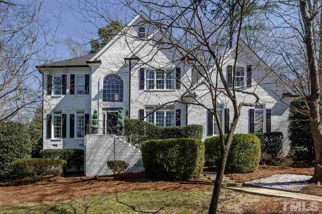 3916 Hemsbury Way, Raleigh, NC 27612 (#2371297) :: Choice Residential Real Estate