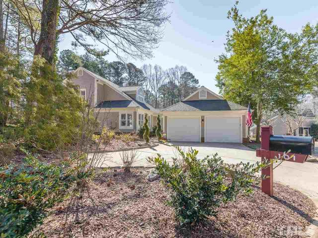 101 Ripplewater Lane, Cary, NC 27518 (#2371313) :: Bright Ideas Realty