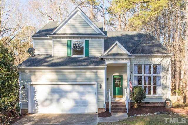 4014 Kettering Drive, Durham, NC 27713 (#2371321) :: Choice Residential Real Estate