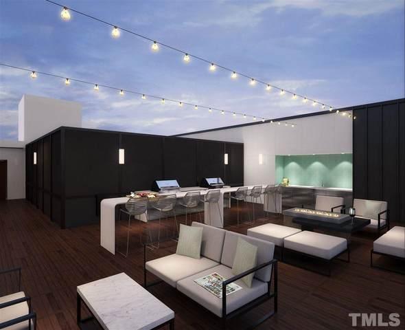 611 W South Street #211, Raleigh, NC 27603 (#2371346) :: Triangle Top Choice Realty, LLC