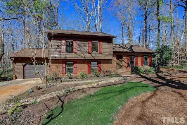 741 Landing Lane, Cary, NC 27511 (#2371367) :: Sara Kate Homes