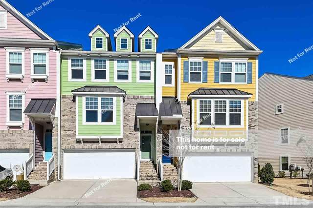 533 Metro Station, Apex, NC 27502 (#2371387) :: The Rodney Carroll Team with Hometowne Realty