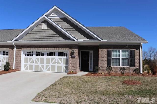 1568 Riverwalk Drive, Graham, NC 27253 (MLS #2371411) :: EXIT Realty Preferred
