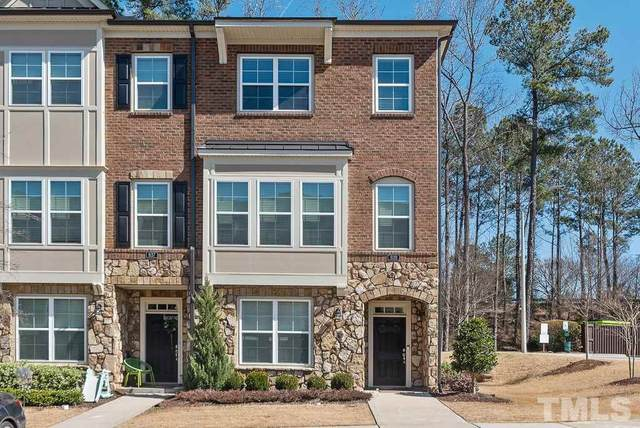 839 Bankston Woods Way, Raleigh, NC 27609 (#2371440) :: The Jim Allen Group