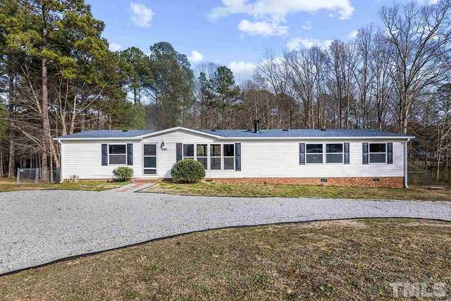 6305 Bannock Court, Raleigh, NC 27603 (#2371459) :: Steve Gunter Team