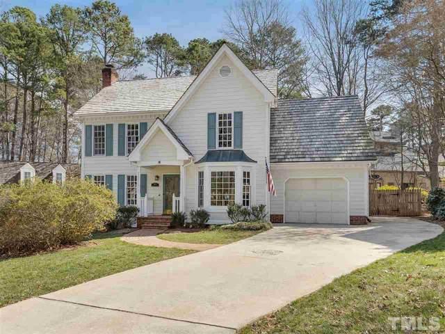 2221 Brisbayne Circle, Raleigh, NC 27615 (#2371463) :: Steve Gunter Team