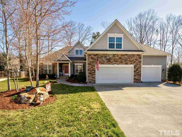 7 Tulip Tree Court, Durham, NC 27712 (#2371505) :: RE/MAX Real Estate Service