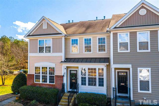 7621 Winners Edge Street, Raleigh, NC 27529 (#2371532) :: Southern Realty Group