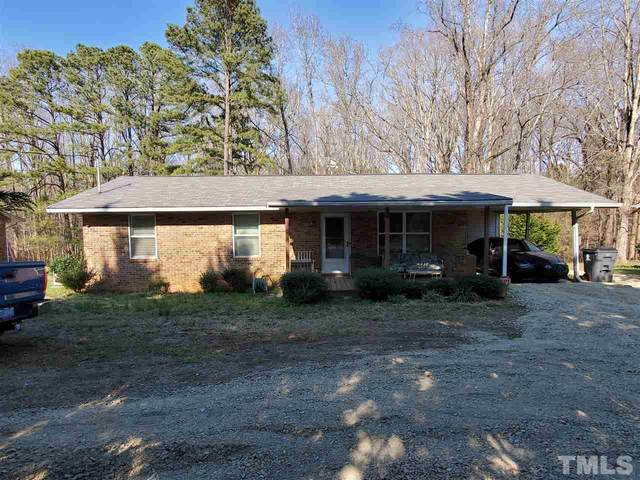 6613 Rex Road, Holly Springs, NC 27540 (MLS #2371537) :: On Point Realty