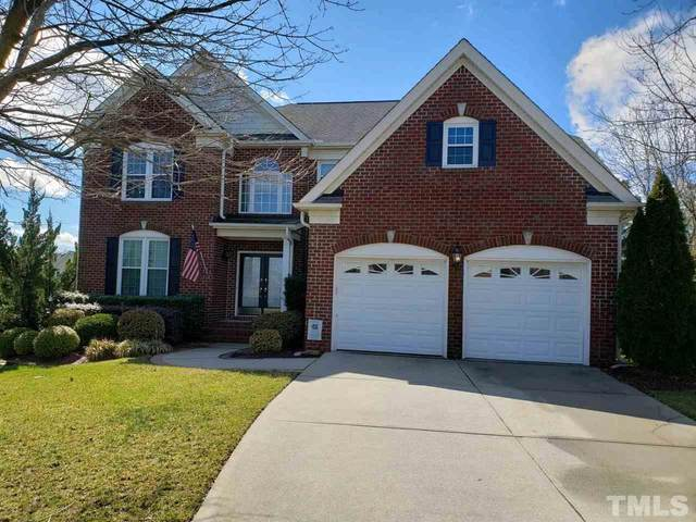 9113 Mission Hills Court, Raleigh, NC 27617 (#2371545) :: M&J Realty Group