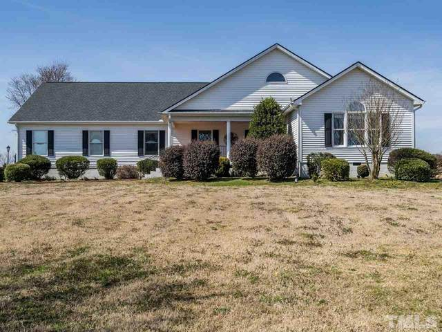 5631 Christian Light Road, Fuquay Varina, NC 27526 (#2371557) :: The Rodney Carroll Team with Hometowne Realty