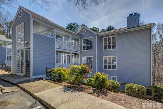 4641 Timbermill Court #201, Raleigh, NC 27612 (#2371570) :: Choice Residential Real Estate