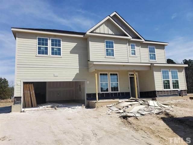 108 N. Lumina Lane, Clayton, NC 27527 (#2371580) :: Choice Residential Real Estate