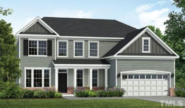 19 S.Lumina Lane, Clayton, NC 27527 (#2371584) :: Choice Residential Real Estate