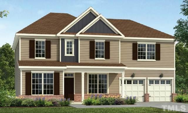 47 S.Lumina Lane, Clayton, NC 27527 (#2371585) :: Choice Residential Real Estate