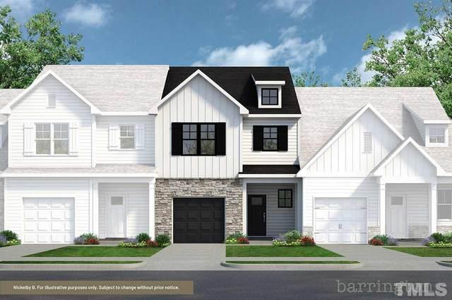 764 Putney Hill Road, Zebulon, NC 27597 (#2371619) :: Masha Halpern Boutique Real Estate Group
