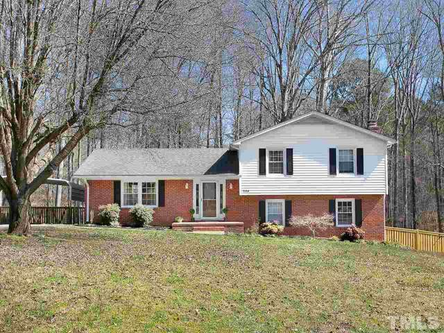 335 Smith Drive, Durham, NC 27712 (#2371661) :: Choice Residential Real Estate