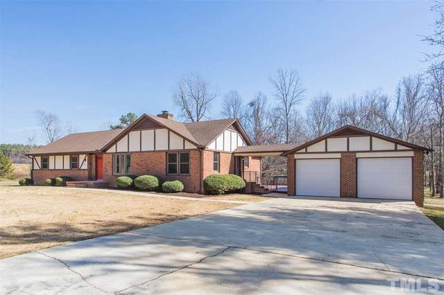 7917 Lowell Valley Drive, Bahama, NC 27503 (#2371677) :: Choice Residential Real Estate