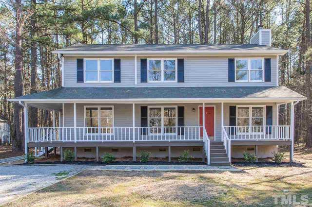 1118 Scott King Road, Durham, NC 27713 (#2371680) :: Raleigh Cary Realty
