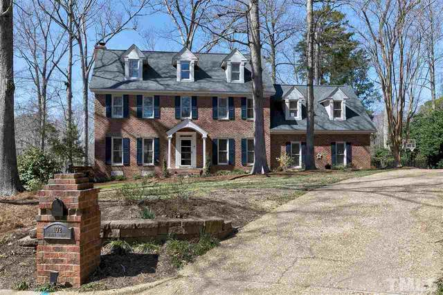 102 Moray Court, Cary, NC 27511 (#2371684) :: Choice Residential Real Estate