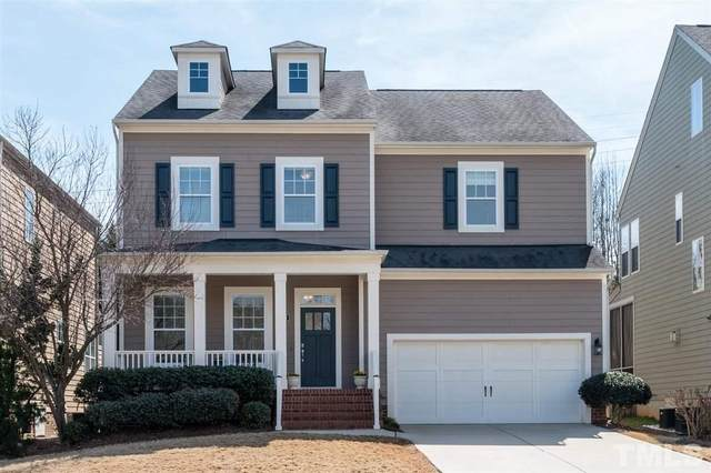 239 Legends Way, Chapel Hill, NC 27516 (#2371691) :: Kim Mann Team