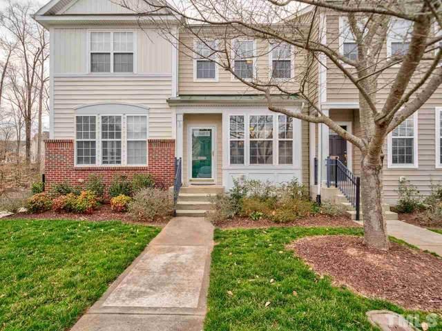 192 Grey Elm Trail, Durham, NC 27713 (#2371695) :: Choice Residential Real Estate