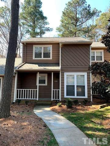 534 Applecross Drive, Cary, NC 27511 (#2371720) :: M&J Realty Group