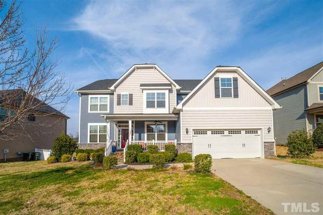 1132 Lael Forest Trail, Burlington, NC 27215 (#2371744) :: Southern Realty Group