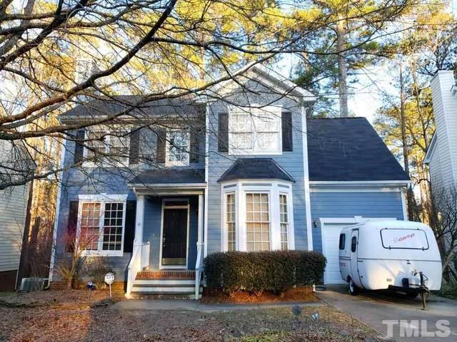 200 Iron Hill Drive, Cary, NC 27519 (#2371747) :: Choice Residential Real Estate