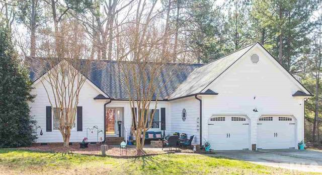 6505 Nathans Landing Drive, Raleigh, NC 27603 (#2371776) :: Choice Residential Real Estate
