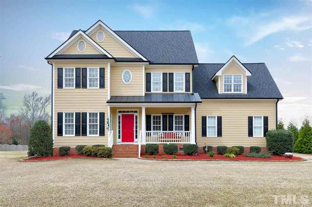 3101 Wilbon Ridge Drive, Holly Springs, NC 27540 (#2371778) :: Triangle Just Listed