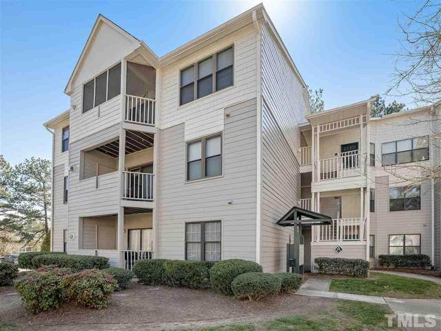 600 Audubon Lake Drive 1A32, Durham, NC 27713 (#2371786) :: M&J Realty Group