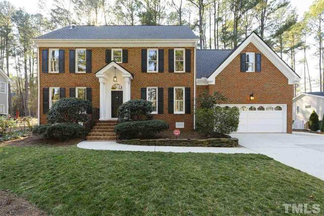 207 Kilmorack Drive, Cary, NC 27511 (#2371799) :: Choice Residential Real Estate